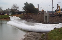 Plastic Water Tubes